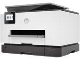Multifunkcijska naprava HP OfficeJet PRO 9020, printer/scanner/copier/fax, 4800dpi, 512MB, USB, LAN, WiFi, bela