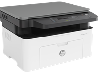 Multifunkcijska naprava HP Laser MFP 135w, 4ZB83A, printer/scanner/copy, 600dpi, 128MB, USB, WiFi, bel