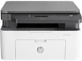 Multifunkcijska naprava HP Laser MFP 135a, 4ZB82A, printer/scanner/copy, 600dpi, 128MB, USB, bela