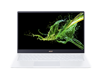 "Prenosnik ACER Swift 5 NX.HLKEX.004 / i5-1035G1 (2,6Ghz), 16GB, SSD 512GB NVMe, GeForce MX250, 35,6 cm (14"") IPS FHD, Windows 10 Professional, bel"