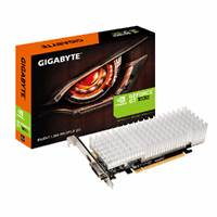 Grafična kartica PCI-E GIGABYTE GeForce GT 1030 Silent Low Profile, 2GB, DDR5, DVI, HDMI
