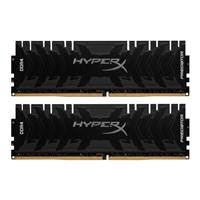 Memorija PC-25600, 32 GB, KINGSTON HX432C16PB3K2/32 HyperX Predator, DDR4 3200MHz, kit 2x16GB
