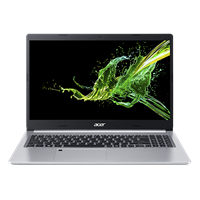 "Prenosnik ACER Aspire 5 NX.HZEEX.005 / i5-1035G1 (1,00GHz), 8GB, 512GB SSD NVMe, GeForce MX350, 39,6 cm (15.6"") LED FHD, Windows 10, srebrn"