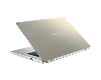 "Prenosnik ACER A514-54-50MZ / i5-1135G7 (2,4Ghz), 8GB, 512GB SSD NVMe, 35,56 cm (14"") FHD IPS, Windows 10, zlat"