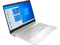 "Prenosnik HP 15s-eq0046nm 2L3L1EA / R5-3450U (2,1GHz), 8GB, SSD 512GB NVMe, 39,6 cm (15.6"") IPS FHD, Windows 10S, srebrn"