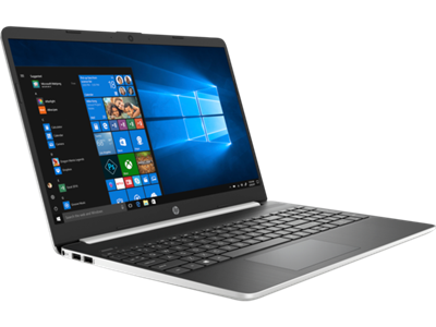 "Prenosnik HP 15s-fq2017nm 2L3M2EA / i3-1115G4 (3,0GHz), 8GB, 512GB SSD NVMe, 39,6 cm (15.6"") IPS FHD, Windows 10, srebrn/črn"
