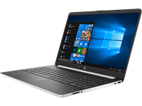 "Prenosnik HP 15s-fq2019nm 2L3M5EA / i3-1115G4 (3,0GHz), 8GB, 256GB SSD NVMe, 39,6 cm (15,6"") IPS FHD, Windows 10, srebrn"