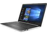"Prenosnik HP 15-db1141nm 2R5Z4EA / R3-3200U (2,6GHz) 8GB, 512GB SSD NVMe, 39,6 cm (15.6"") IPS FHD, Windows 10, srebrn"