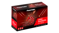 Grafična kartica PCI-E POWERCOLOR Radeon RX 6800 Red Dragon, 16GB GDDR6