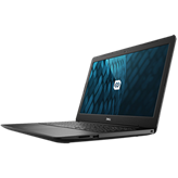"Prenosnik DELL Inspiron 3501 / i3-1005G1 (1,2GHz), 8GB, 256GB SSD NVMe, 39,6 cm (15.6"") IPS FHD, Windows 10, črn"