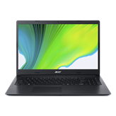 "Prenosnik ACER Aspire 3 NX.HZREX.001 / i3-1005G1 (1,2GHz), 8GB, 256GB SSD NVMe, GeForce MX330 2GB, 39,6 cm (15.6"") LED FHD, FreeDOS, črn"