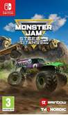 Igra za NS, MONSTER JAM STEEL TITANS 2