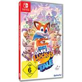 Igra za NS, NEW SUPER LUCKY'S TALE (CIAB)