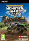 Igra za PC, MONSTER JAM STEEL TITANS 2