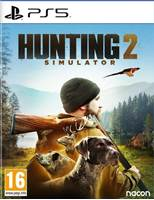 Igra za PS5, HUNTING SIMULATOR 2