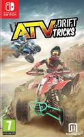 Igra za NS, ATV: DRIFT % TRICKS (CIAB)