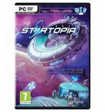 Igra za PC, SPACEBASE STARTOPIA
