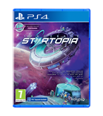 Igra za PS4, SPACEBASE STARTOPIA