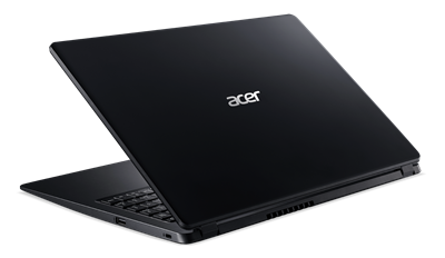"Prenosnik ACER Aspire 3 NX.HT8EX.004 / i3-1005G1 (1,2GHz), 8GB, 256GB SSD NVMe, 39,6 cm (15.6"") LED FHD, Windows 10, črn"
