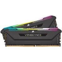 Pomnilnik CORSAIR Vengeance 16GB RGB PRO SL, DDR4, 3200 MHz, 2x8 kit, CL16