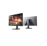 "Monitor 68,58 cm (27"") DELL S2721DGFA, QHD. IPS, 165Hz, 1ms, 400 cd/m2, 1000:1, siv"