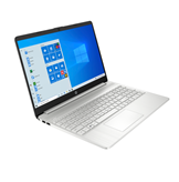 "Prenosnik HP 15s-fq1080nm 241Y0EA / i3-1005G1 (1,2GHz), 8GB, 256GB SSD NVMe, 39,6 cm (15.6"") LED FHD, Windows 10S, srebrn"