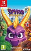 Igra za NS, SPYRO REIGNITED TRILOGY