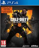 Igra za PS4, CALL OF DUTY BLACK OPS 4 SPECIALIST EDITION