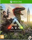 Igra za XONE, ARK: SURVIVAL EVOLVED
