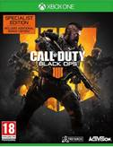 Igra za XONE, CALL OF DUTY: BLACK OPS 4 SPECIALIST EDITION