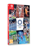 Igra za NS, OLYMPIC GAMES TOKYO 2020 - THE OFFICIAL VIDEO GAME