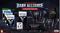Igra za PS5, DUNGEONS AND DRAGONS: DARK ALLIANCE - SPECIAL EDITION