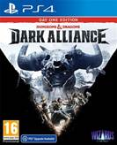 Igra za PS4, DUNGEONS AND DRAGONS: DARK ALLIANCE - DAY ONE EDITION