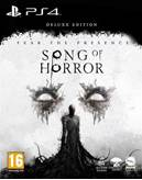 Igra za PS4, SONG OF HORROR - DELUXE EDITION